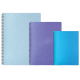 Зошити офісні, учнівські, шкільні, нотні, щоденники