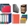 Приладдя для діловодства, архівації