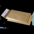 Конверт B4 коричневий з розширенням