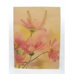 Пакет «Квітка-бариня», крафт