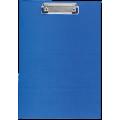 Папка-кліпборд А4 синя