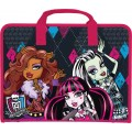 Портфель Monster High