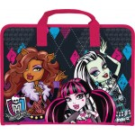 Портфель Monster High