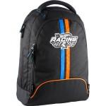 Шкільний рюкзак KITE HotWheels Racing