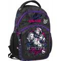 Шкільний рюкзак KITE Monster High, модель MH14-815-2K