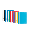 Швидкозшивач А5 пластиковий ВМ.3312, синій