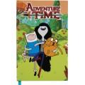 Книжка записна А5  Adventure Time