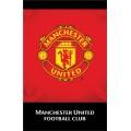 Книжка записна А5 FC Manchester United