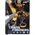 Книжка записна А6 Transformers